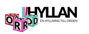 Ordhyllan logotyp